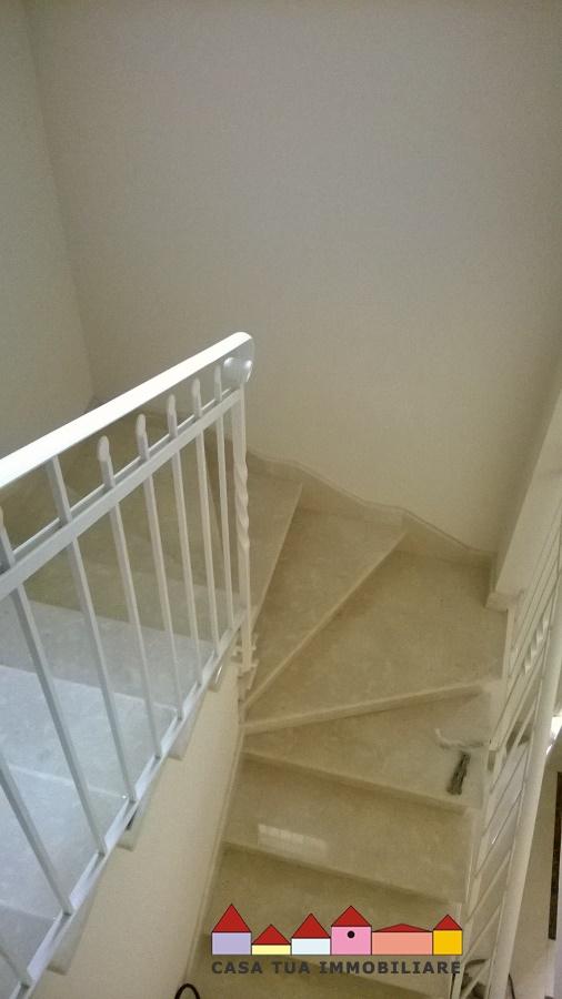 Casa Semindipendente Carrara MS612935